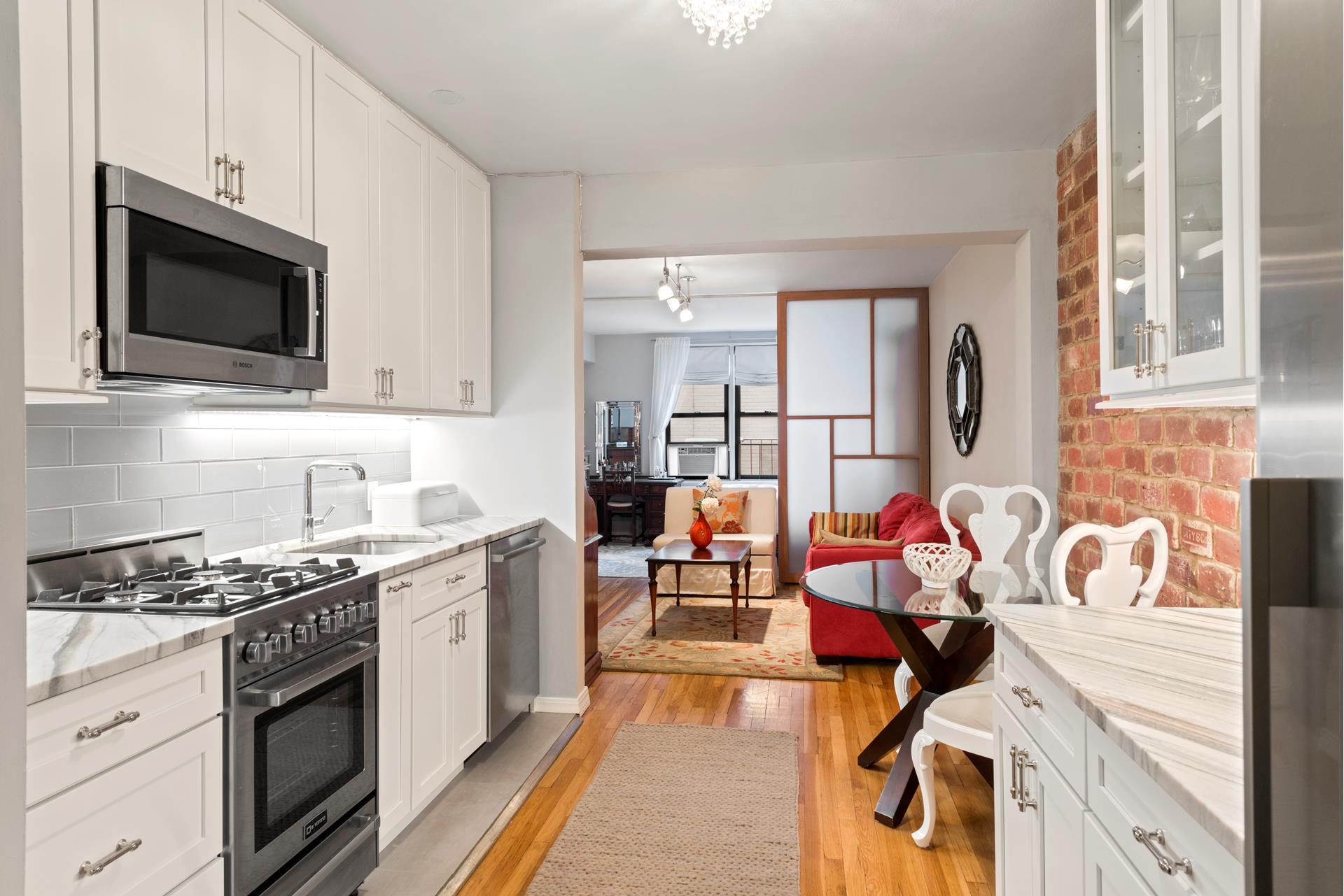 1420 York Avenue, 6F - Upper East Side, New York