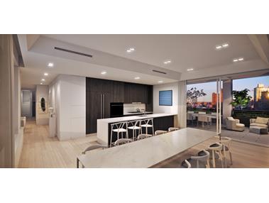 Condominium for Sale at 32 East 1st Street Ph-C 32 East 1st Street New York, New York 10003 United States