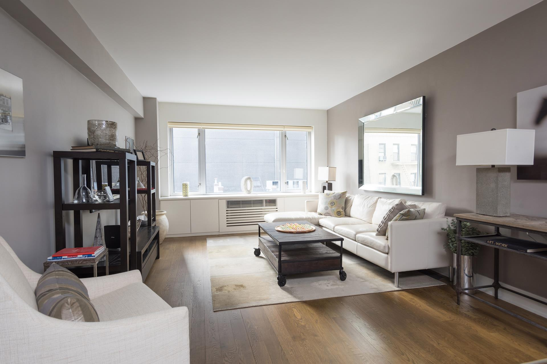 Condominium for Sale at 211 East 51st Street 6-AB 211 East 51st Street New York, New York 10022 United States