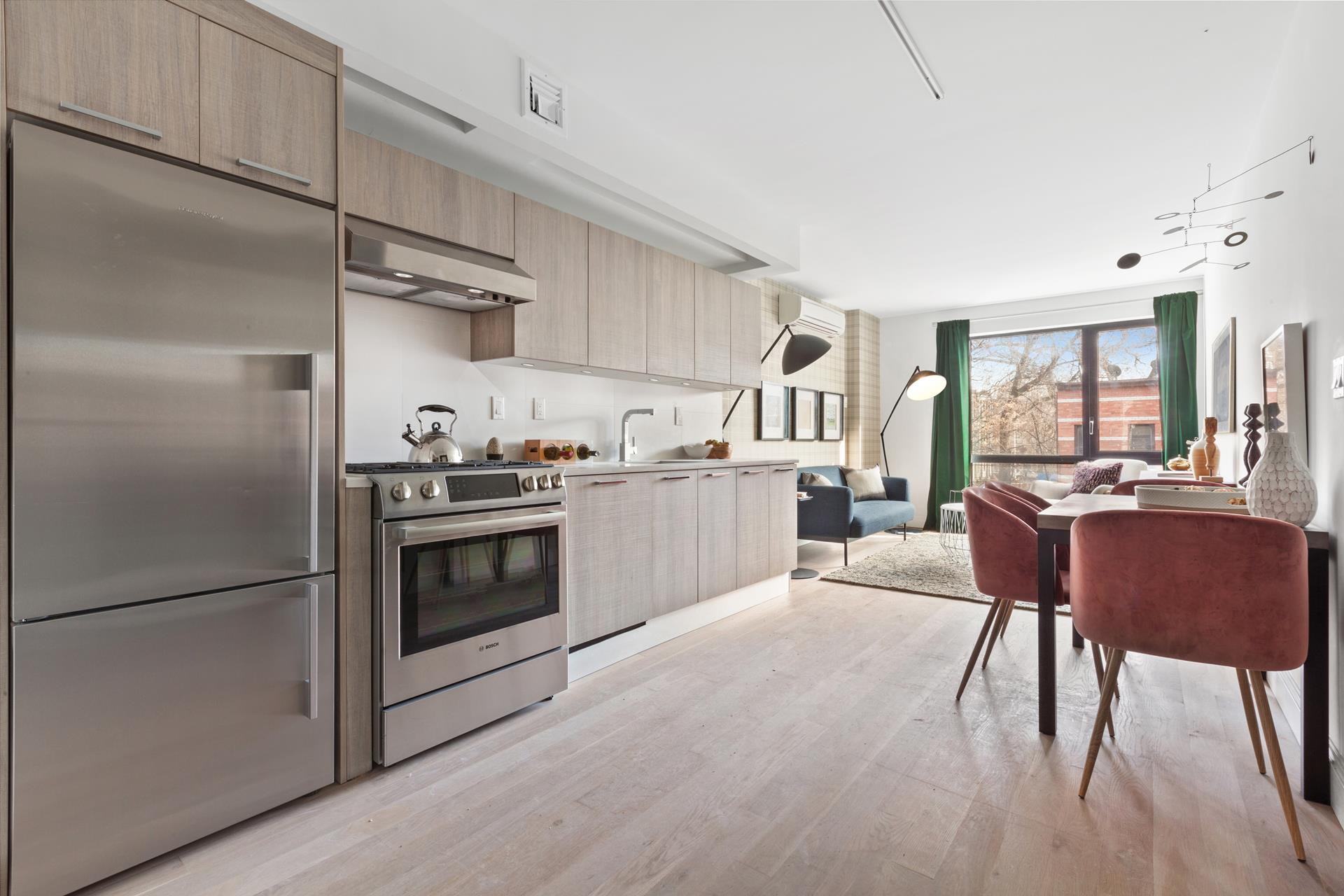 189 Cooper St, 2C - Bushwick, New York