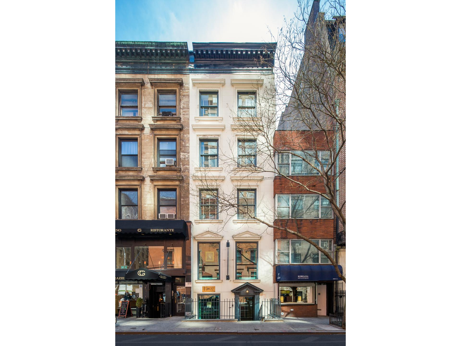 24 East 84th St - Upper East Side, New York