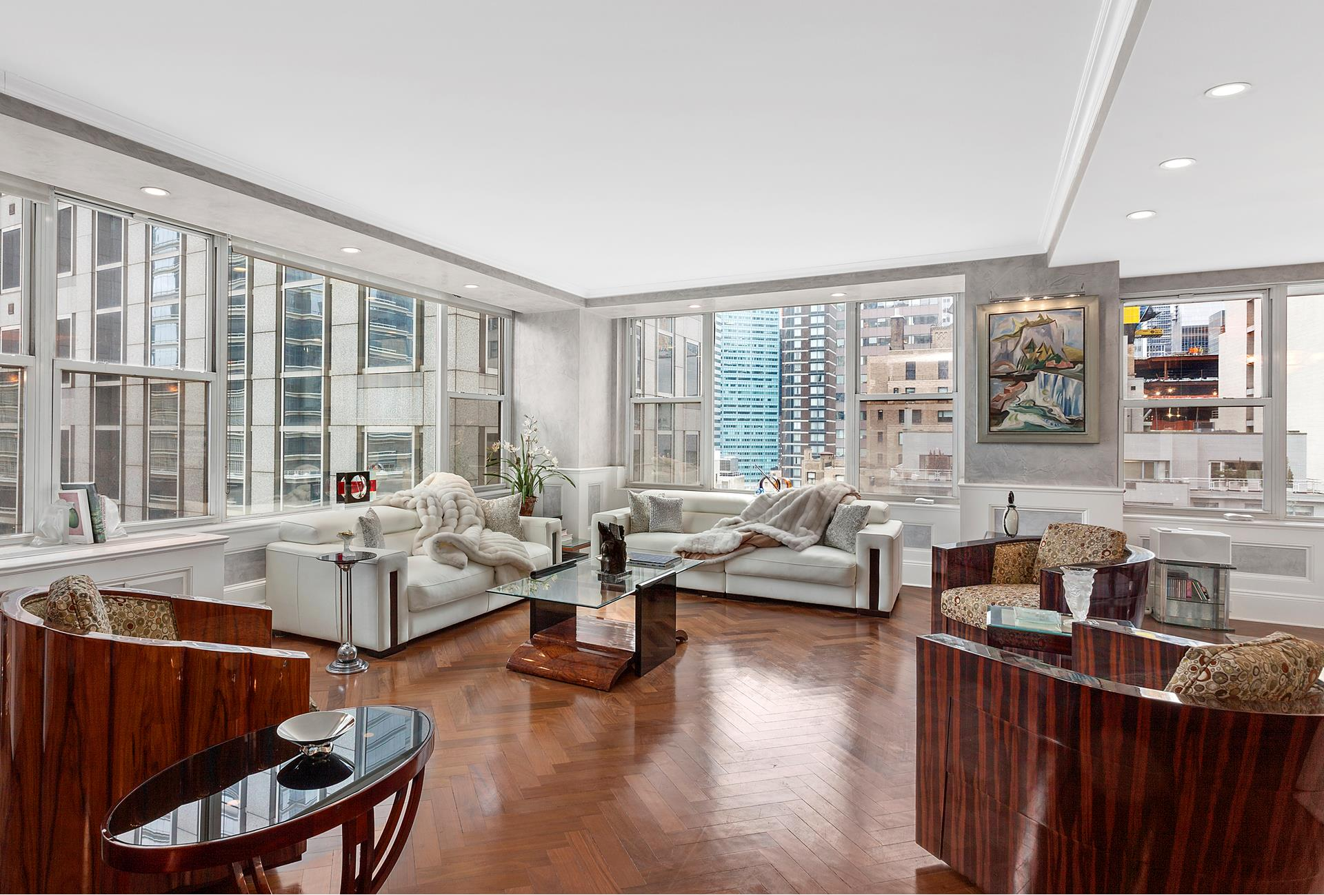 117 East 57th St, 20A - Midtown, New York