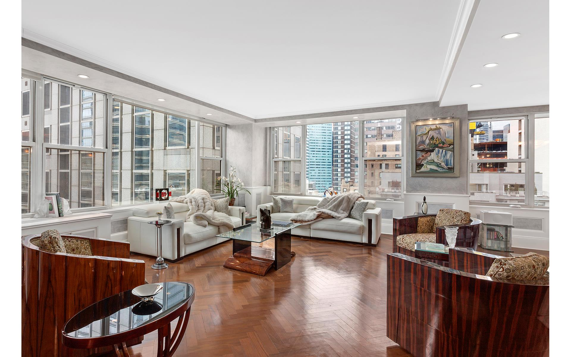 117 East 57th St 20A Midtown