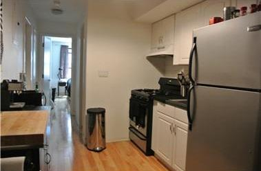 316 West 115th St, 1 - Morningside Heights, New York