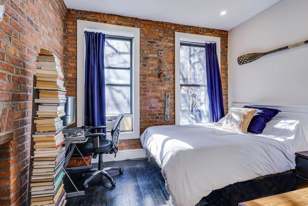 113 Christopher St, 2C - West Village - Meatpacking District, New York
