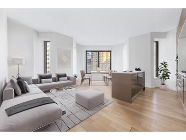 75 Wall St, 33M - Financial District, New York