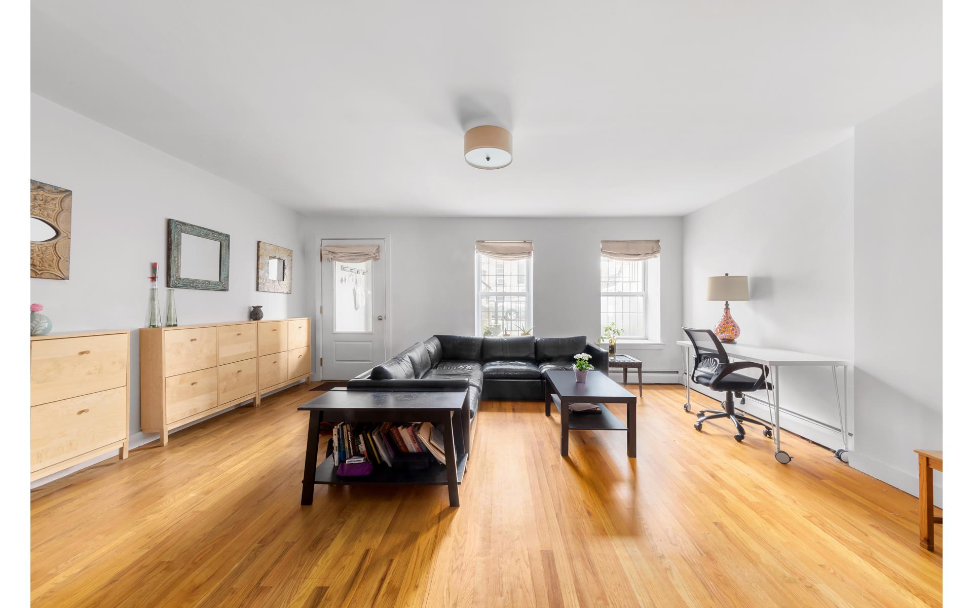 88 Quincy St, 1 - Clinton Hill, New York | Douglas Elliman