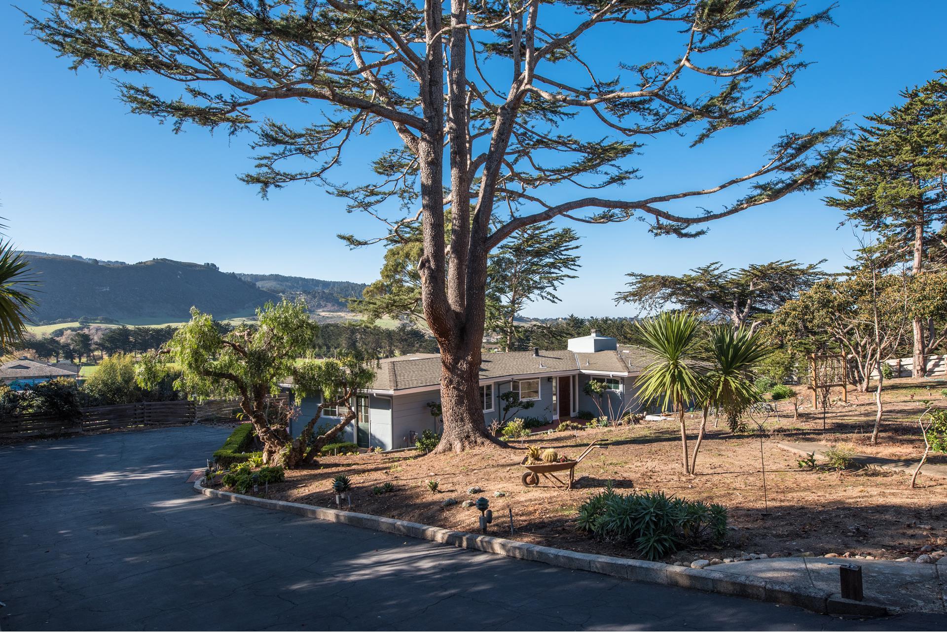 26065 Rotunda Drive - Carmel, California
