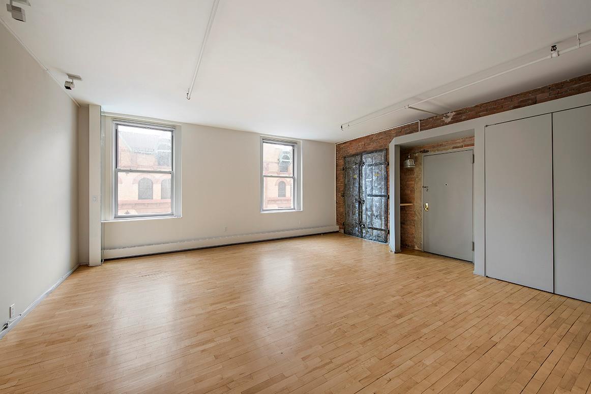 Cooperativa por un Alquiler en 138 Watts Street 5-E 138 Watts Street New York, Nueva York 10013 Estados Unidos
