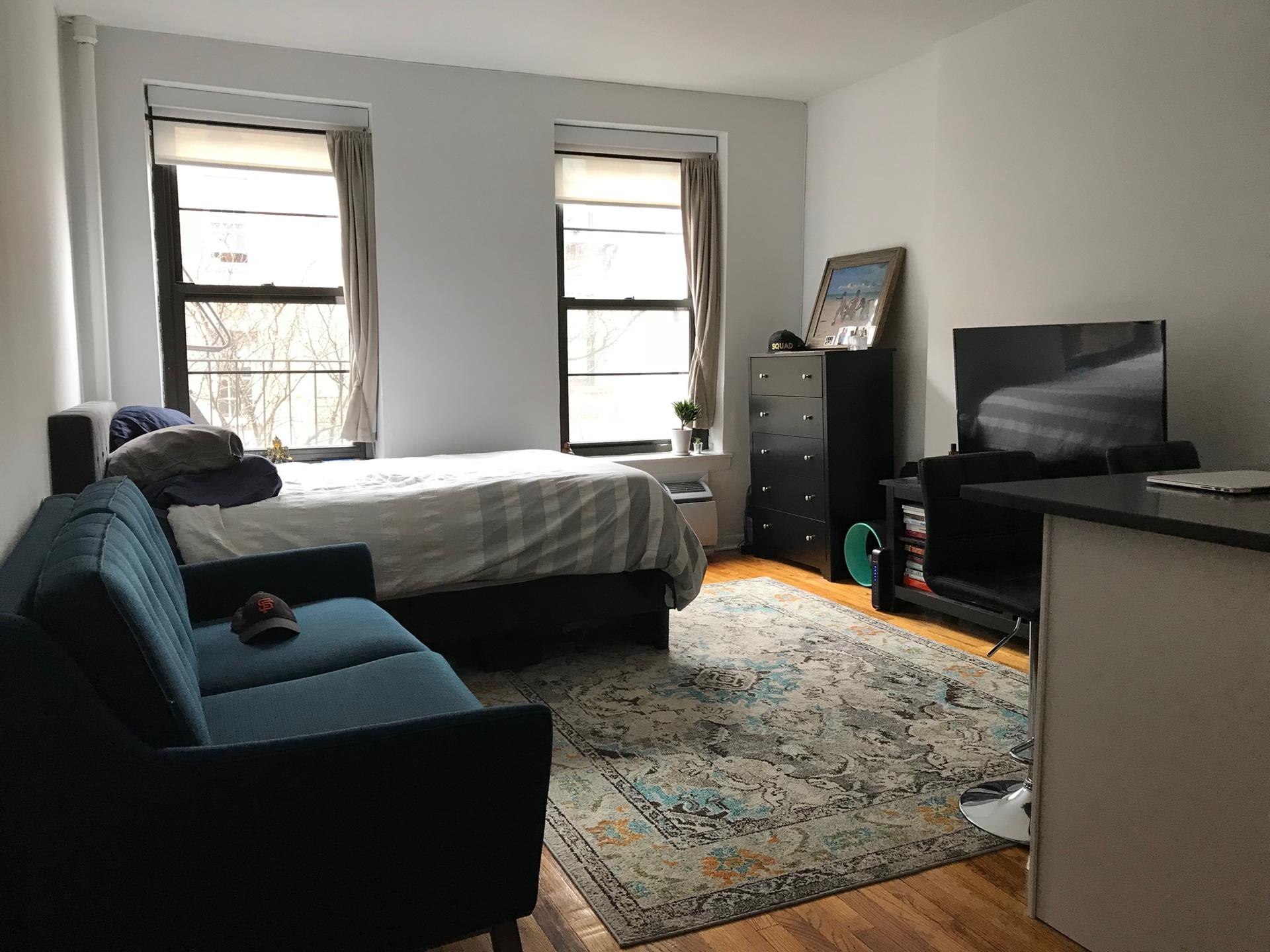 19-21 Grove St, 4B - West Village - Meatpacking District, New York