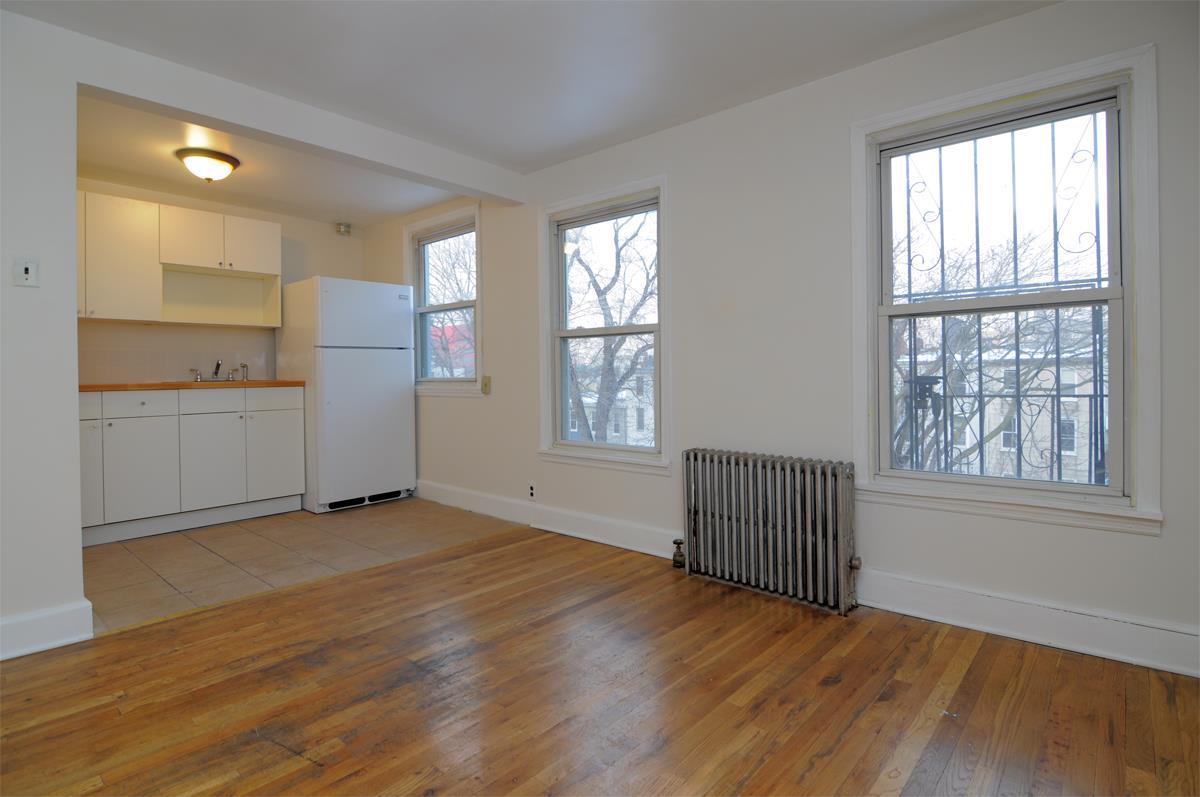 161 Washington Avenue, 3 - Fort Greene, New York