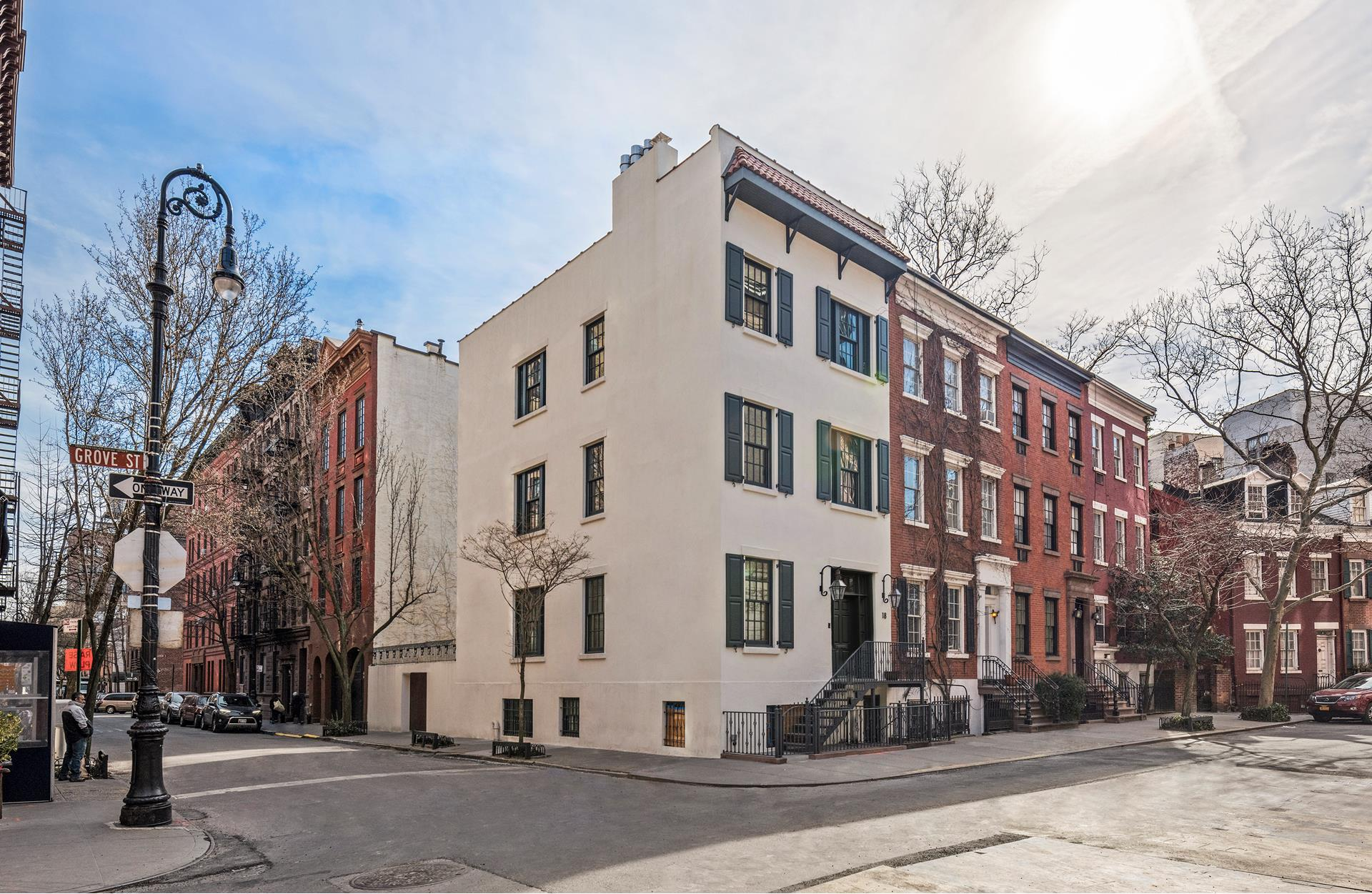 18 Grove St - West Village - Meatpacking District, New York
