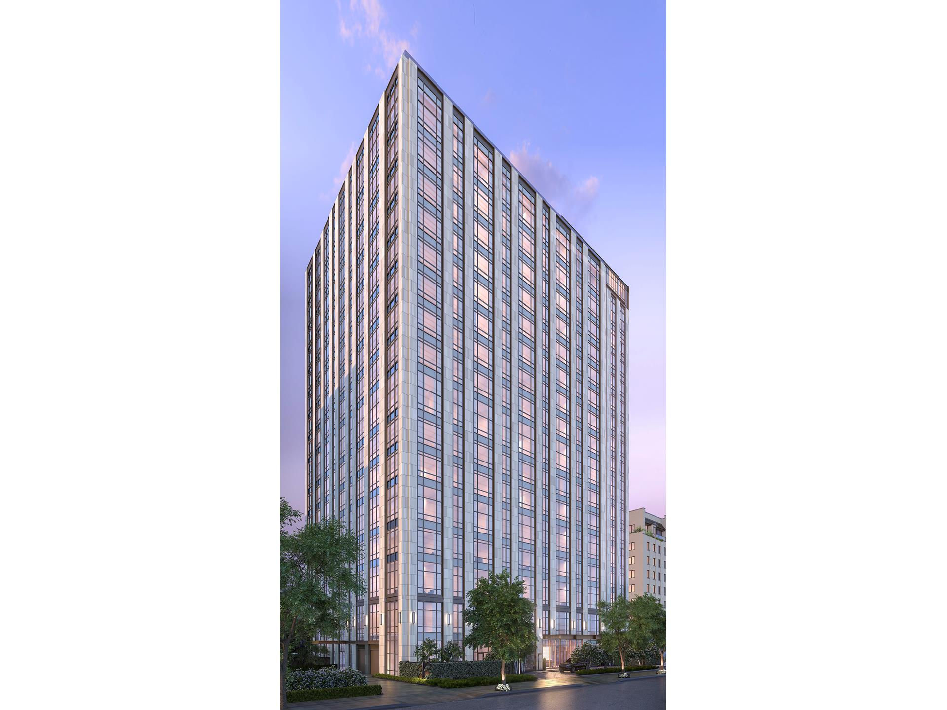 Gramercy Square, 215 East 19th St, 3A - Gramercy - Union Square, New York