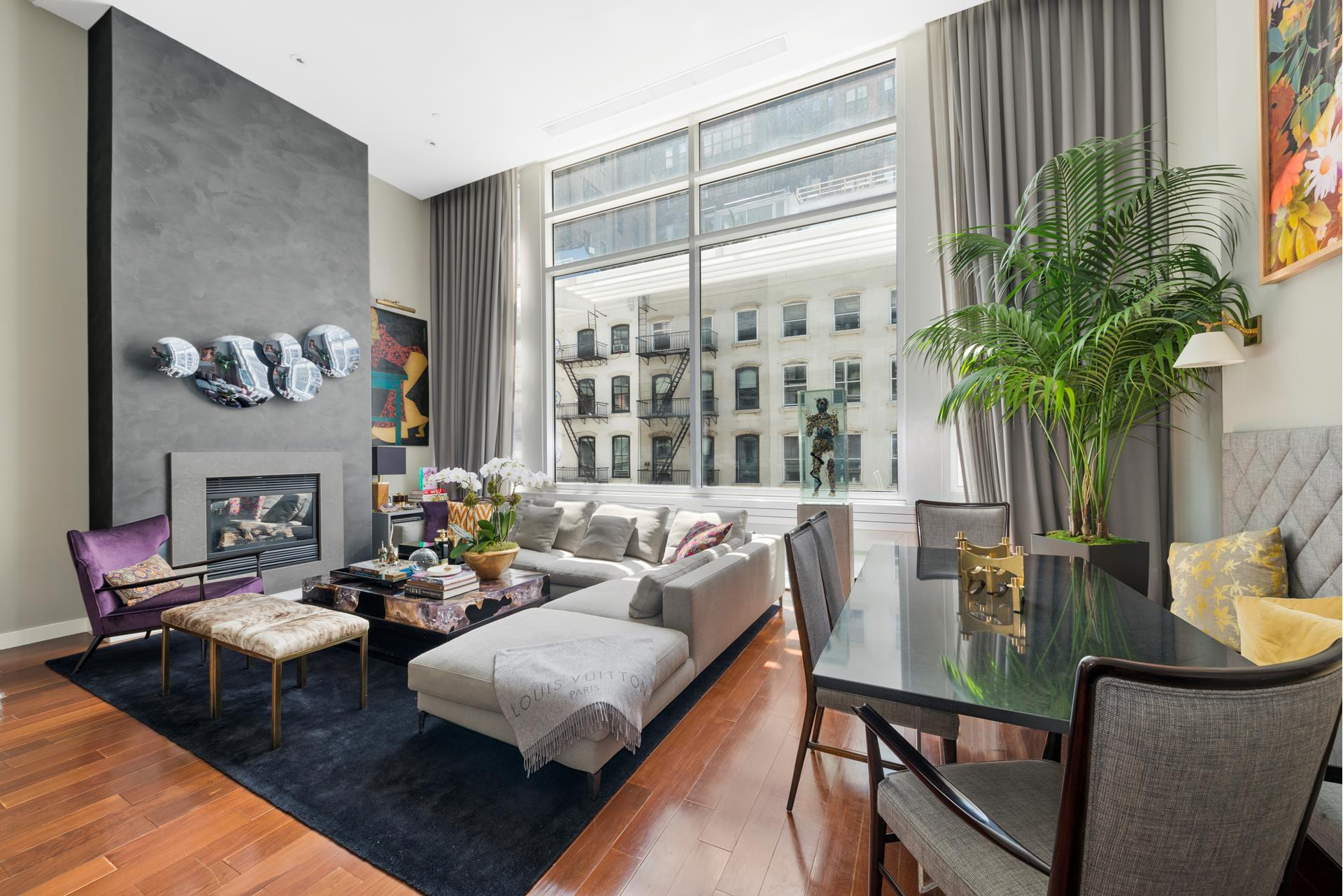 Tribeca Townhomes, 16 Warren St, 4 - TriBeCa, New York
