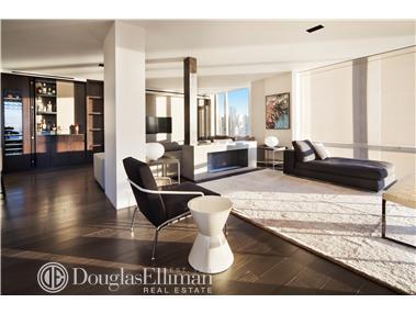 Condominium for Sale at 220 Riverside Boulevard New York, New York 10069 United States