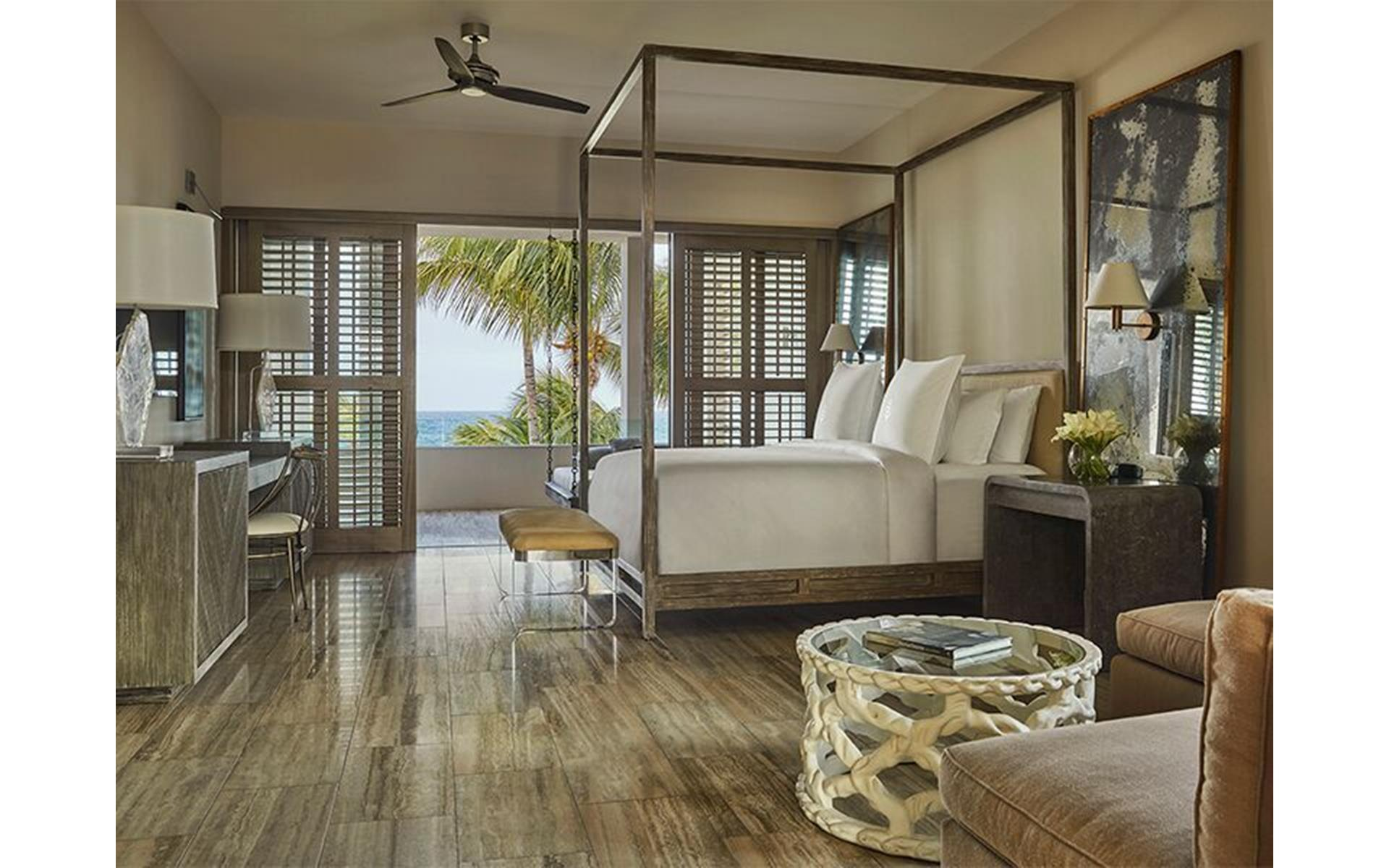 Four Season Resort Residences-36 Apt 425-426, Anguilla, West Indies