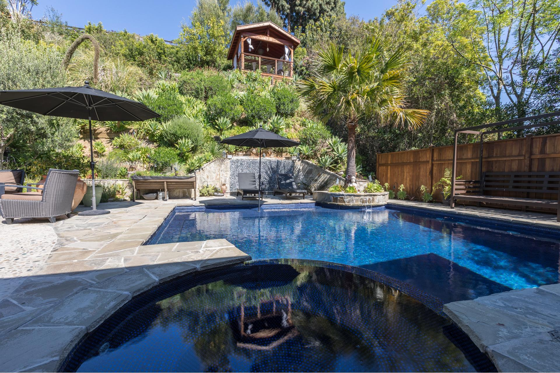 2716 LAUREL PASS Avenue - Sunset Strip / Hollywood Hills West, California