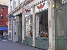129 Grand Street, RETAIL - SoHo, New York