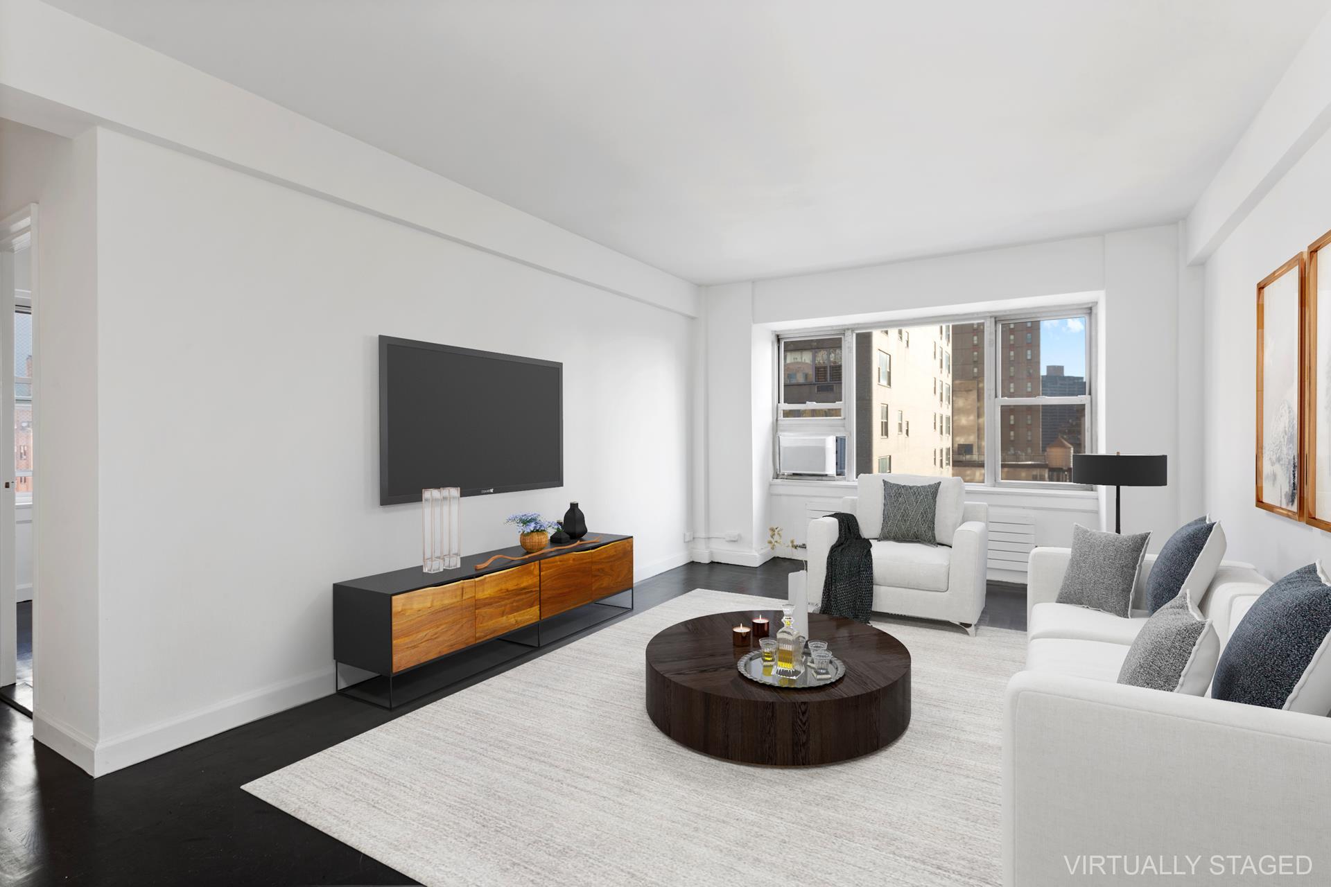 The Lexington, 288 Lexington Avenue, 12B - Murray Hill, New York