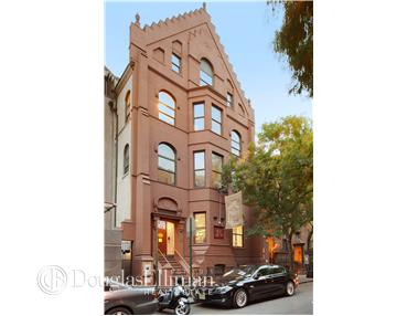 Single Family for Sale at 350 East 88th Street New York, New York 10128 United States
