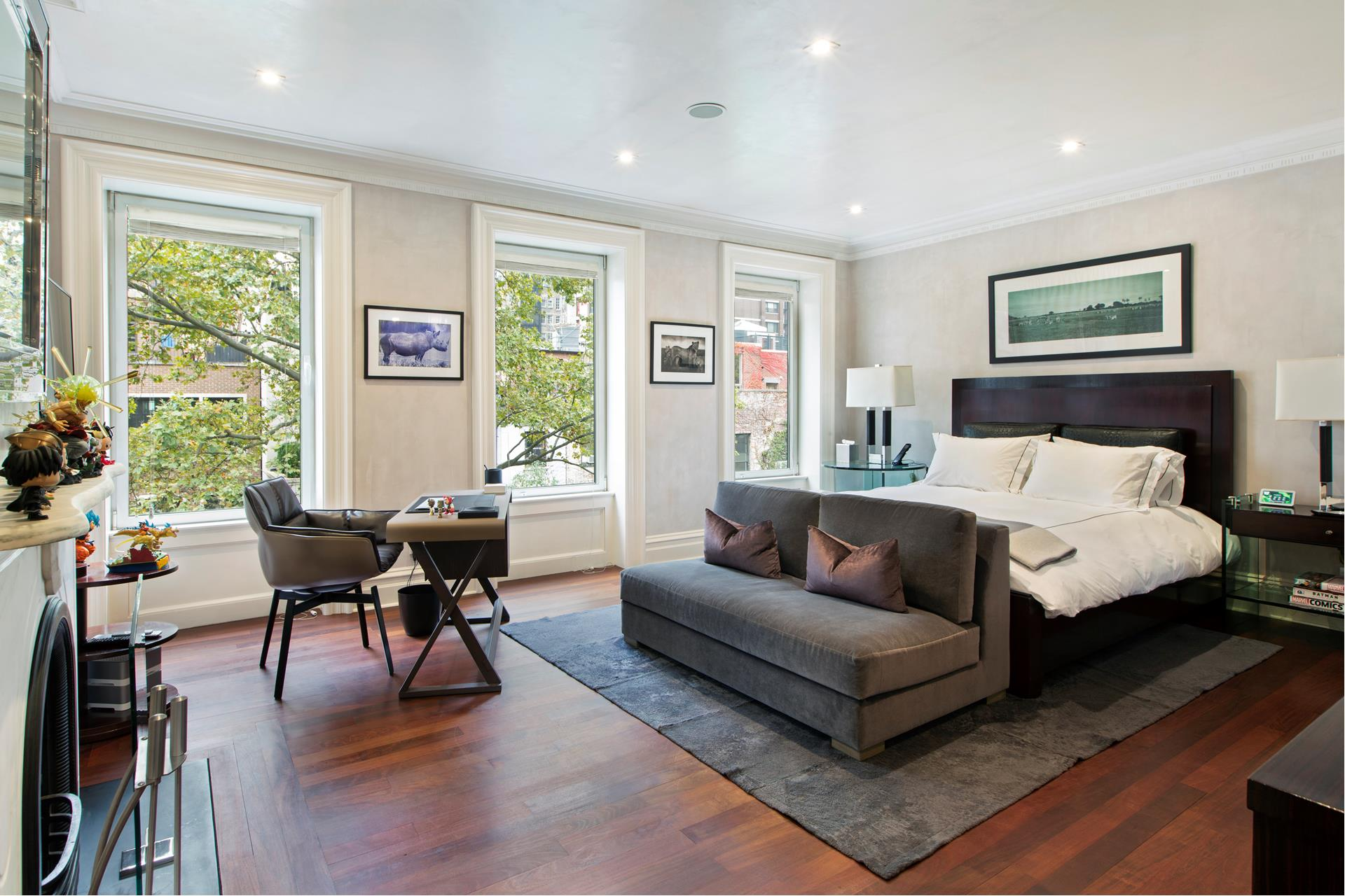 48 East 81st Street Interior Photo
