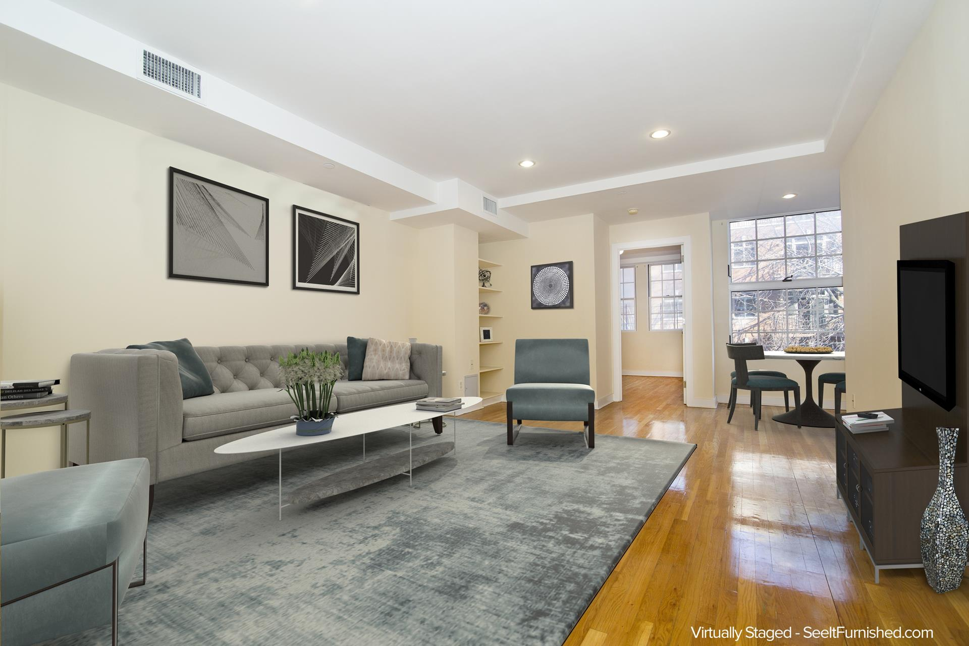LUMBERYARD CONDO, 565 Carroll St, 3 - Park Slope, New York