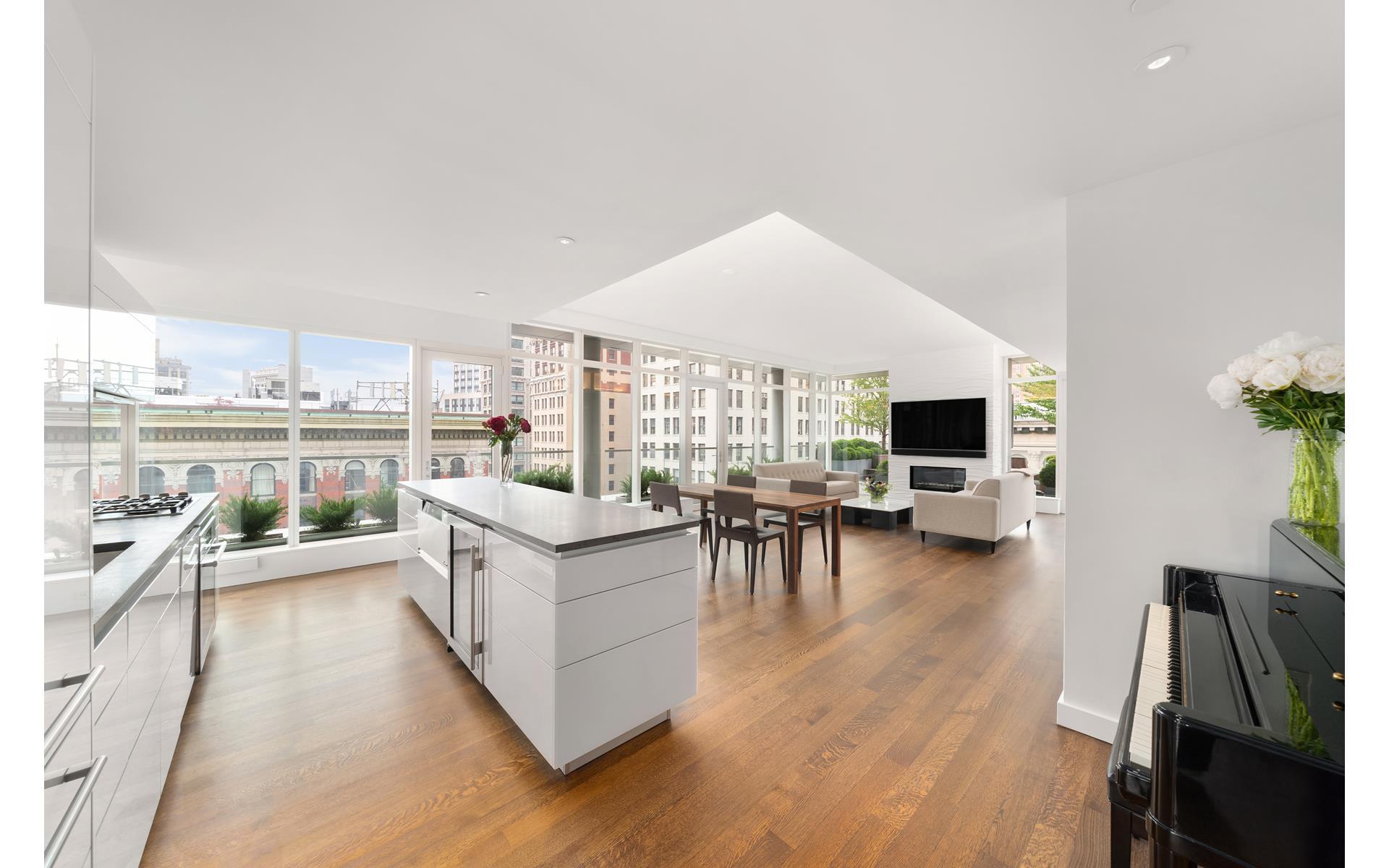 241 Fifth Avenue, 15Ph  Flatiron District, New York