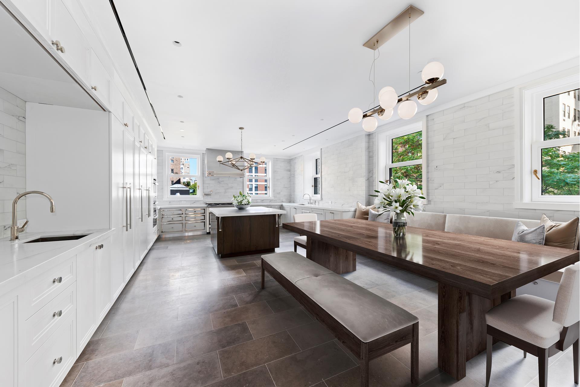39 East 72nd Street Interior Photo