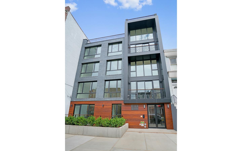 511 Lafayette Avenue Unit 3A Brooklyn NY | The Eklund|Gomes