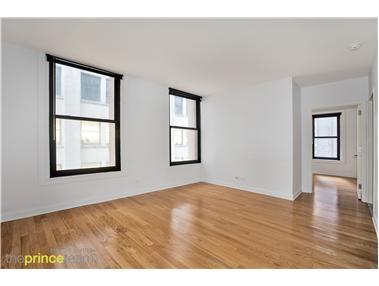 56 Pine St, 8F - Financial District, New York
