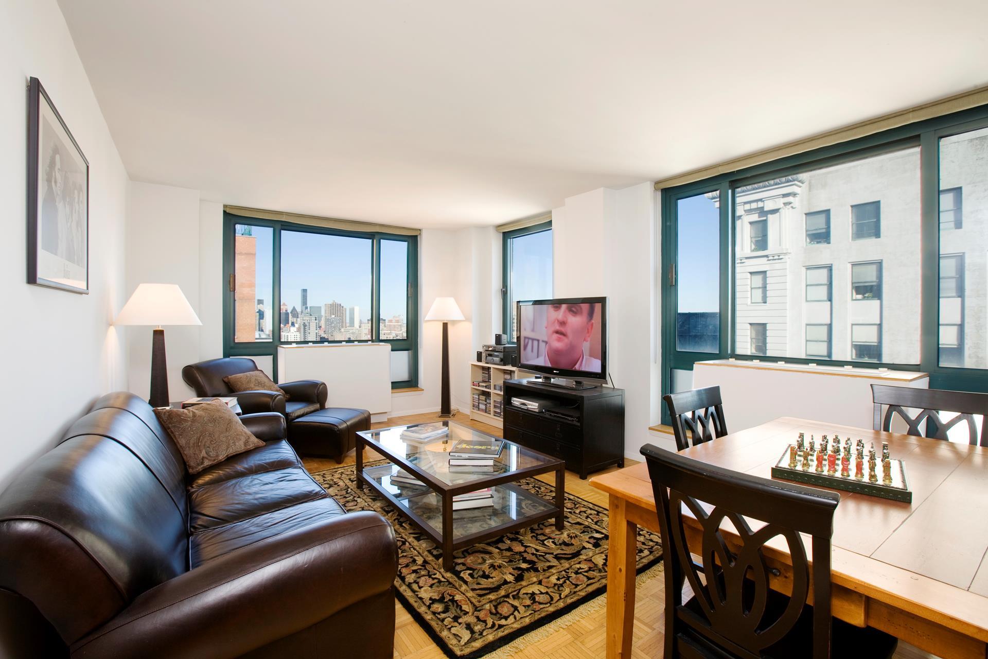 Zeckendorf Towers, 1 Irving Pl, V28A - Gramercy - Union Square, New York