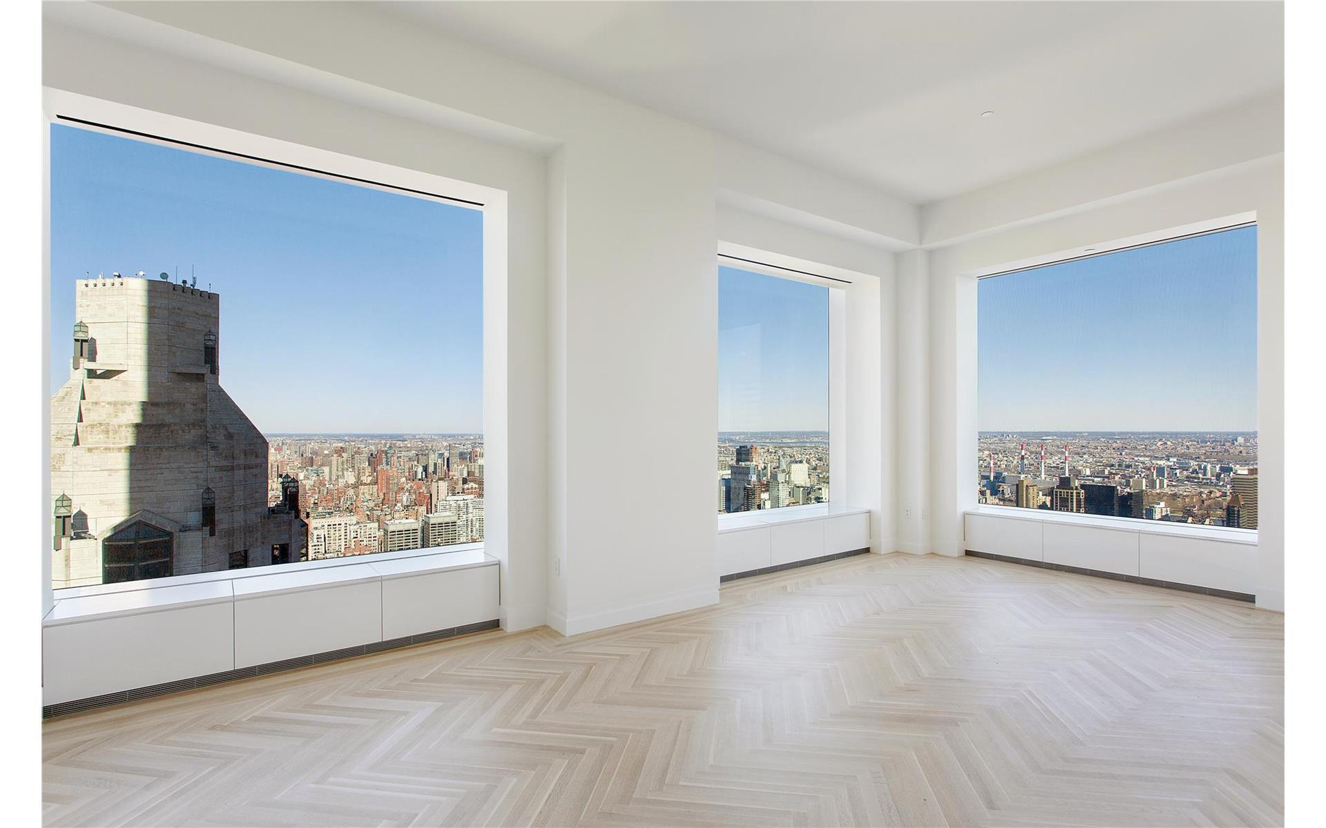 432 Park Avenue, 53A - Midtown, New York