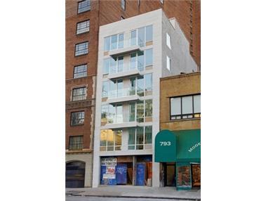 791 Broadway, GROUND - Greenwich Village, New York