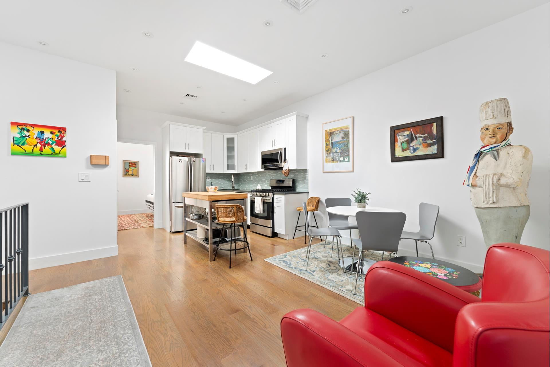 29 Louis Pl, 2 - Ocean Hill, New York