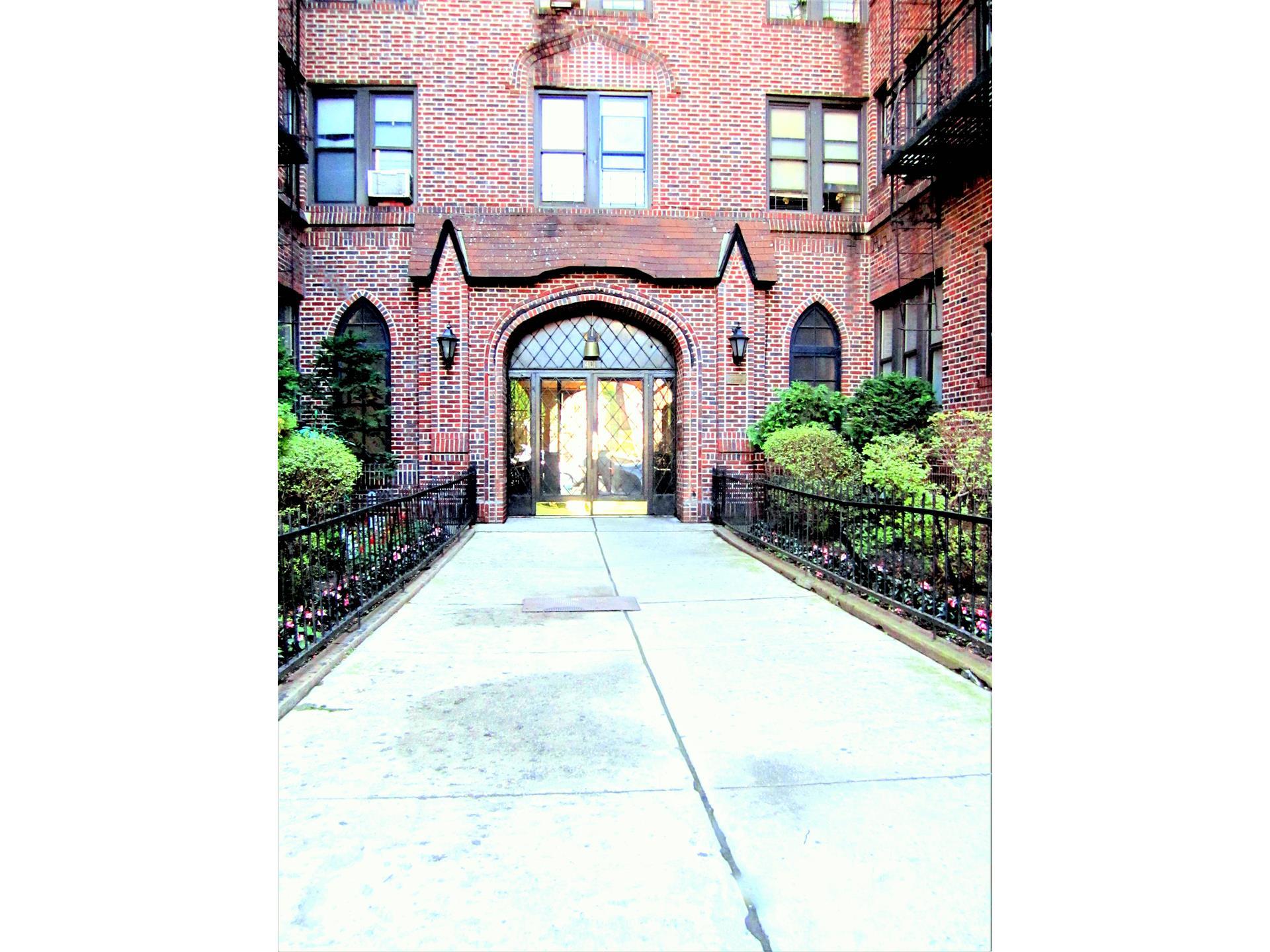 Schenectady Avenue - Crown Heights, New York