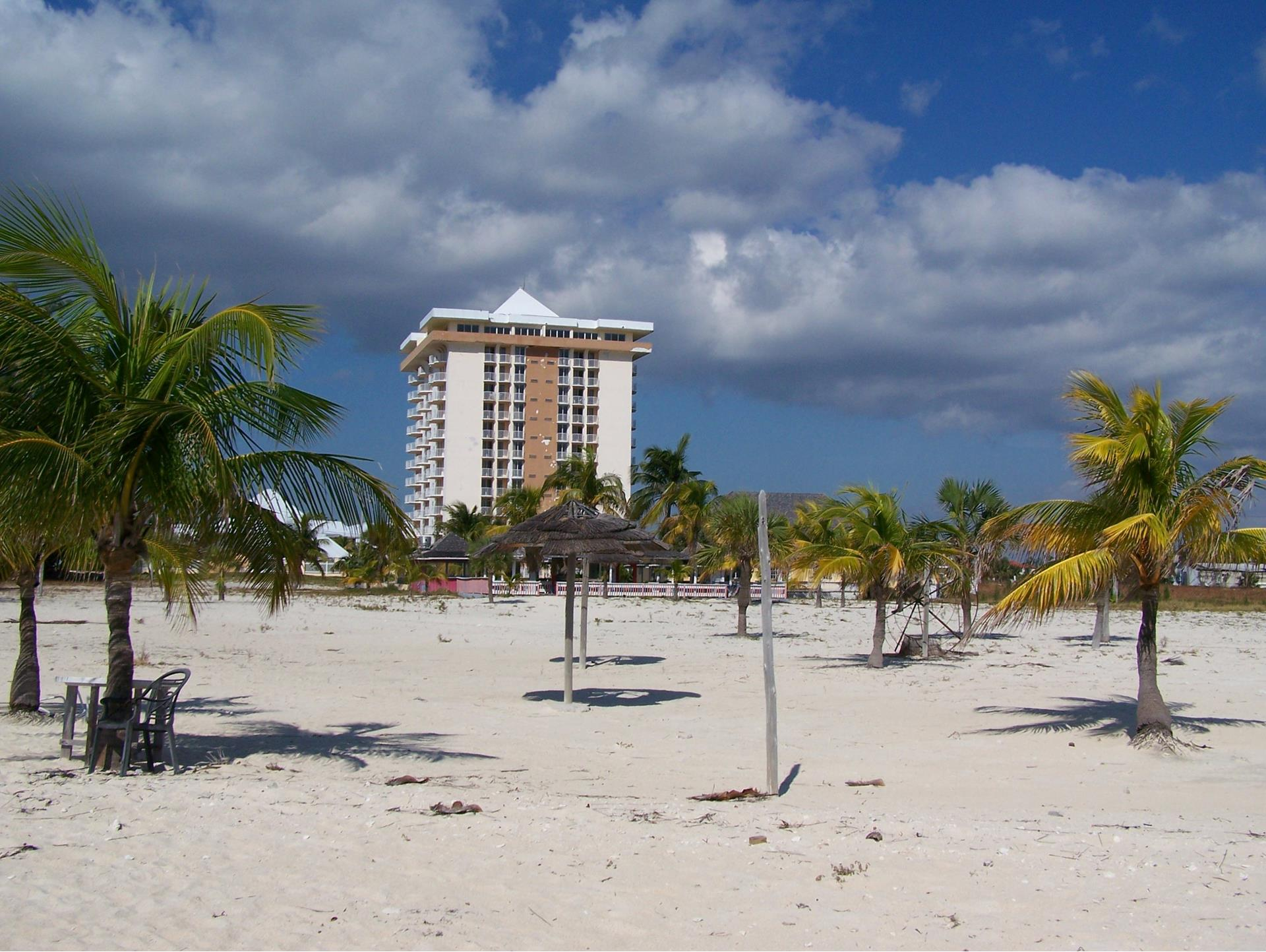 The Xanadu Beach Resort & Yacht Marina, Freeport, Bahamas