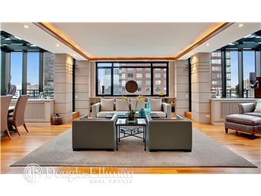45 West 67th ST.