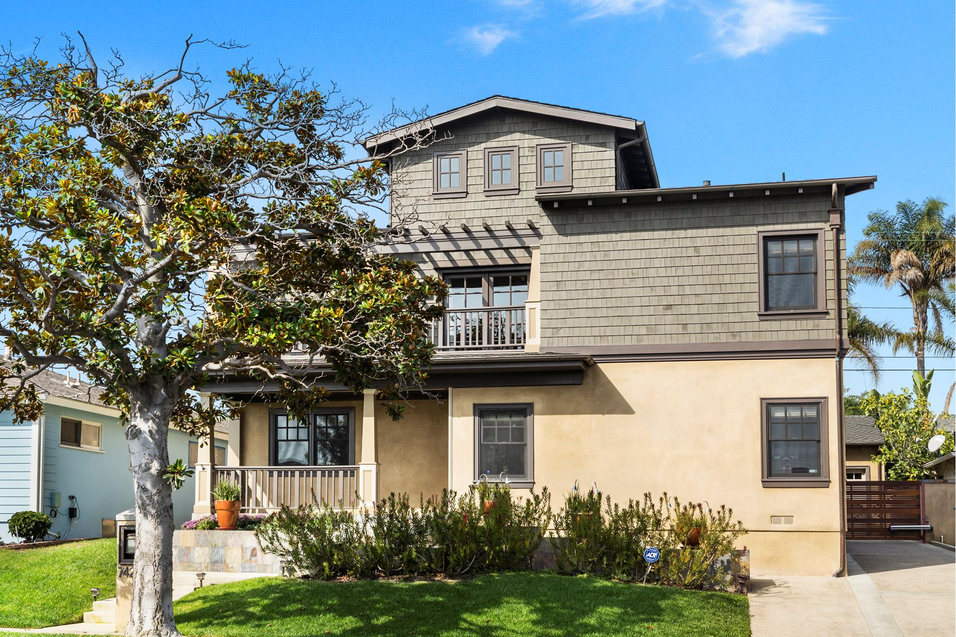 7425 OGELSBY Avenue - Westchester, California