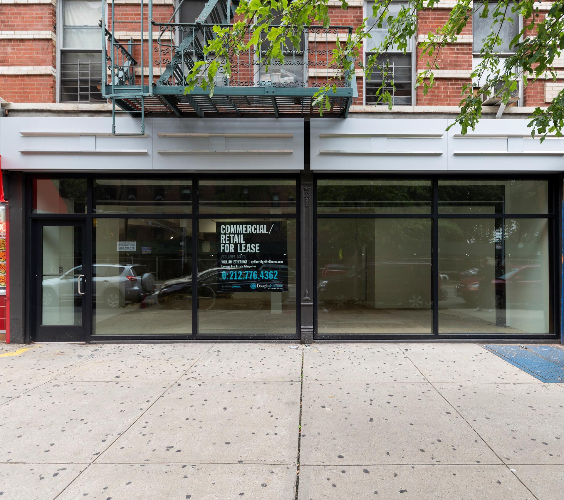 1 West 137th St, GRND - Harlem, New York