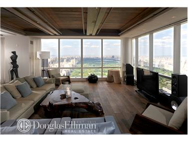 Condominium for Sale at The Park Imperial, The Park Imperial, 230 West 56th Street New York, New York 10019 United States