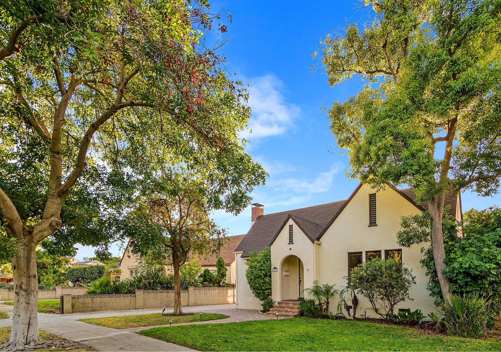 1129 N Myers Street - Burbank, California