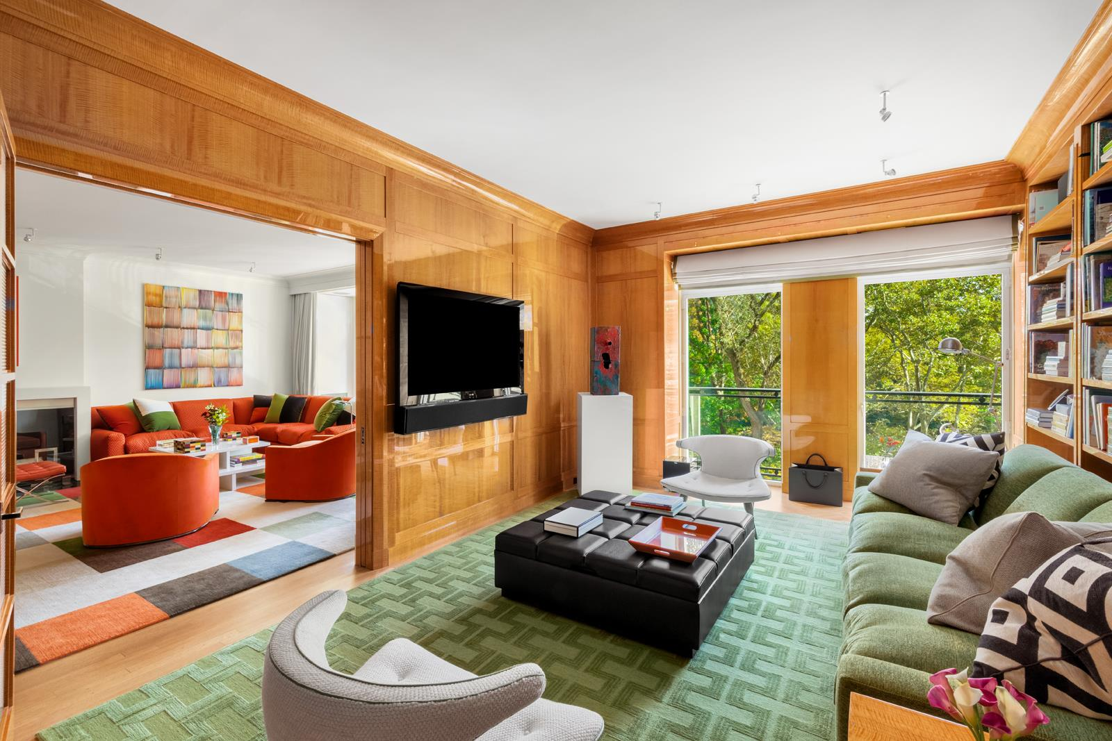 15 Cpw 15 Central Park West 5c Property Listings