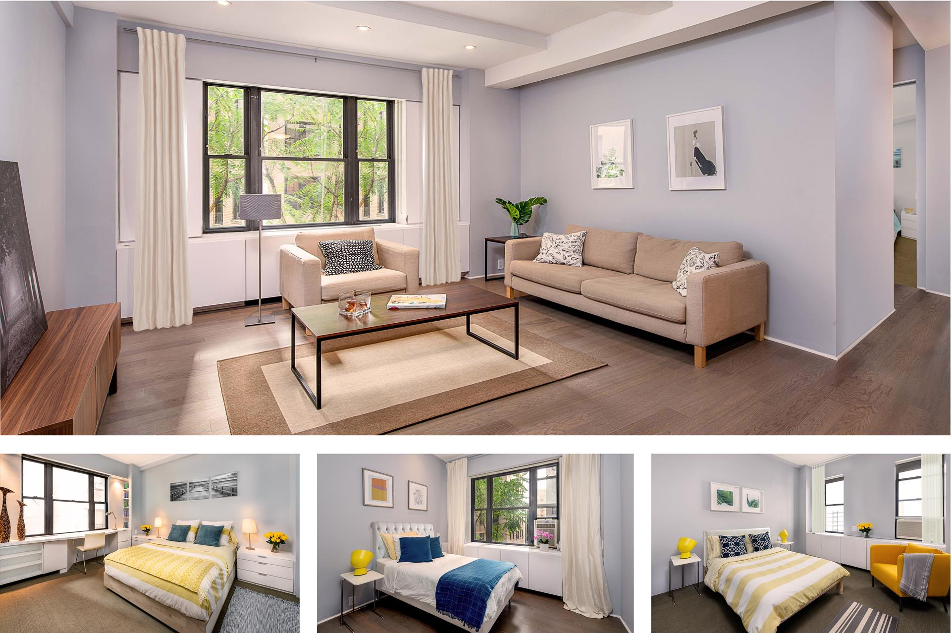 252 West 85th St, 4D - Upper West Side, New York