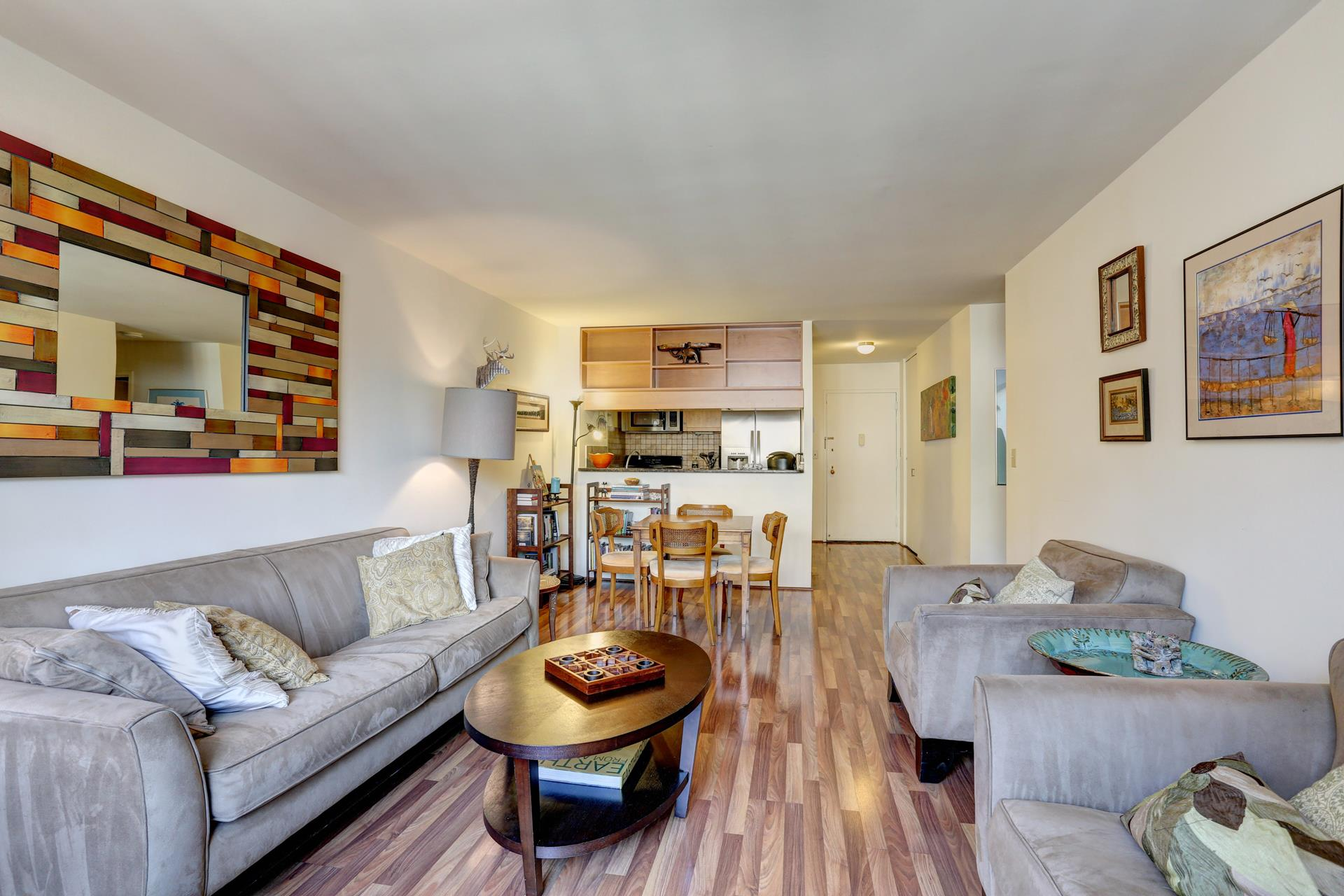 275 West 96th St, 14B - Upper West Side, New York