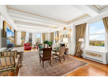 SHERRY NETHERLAND, 781 Fifth Avenue, 18FL - Upper East Side, New York
