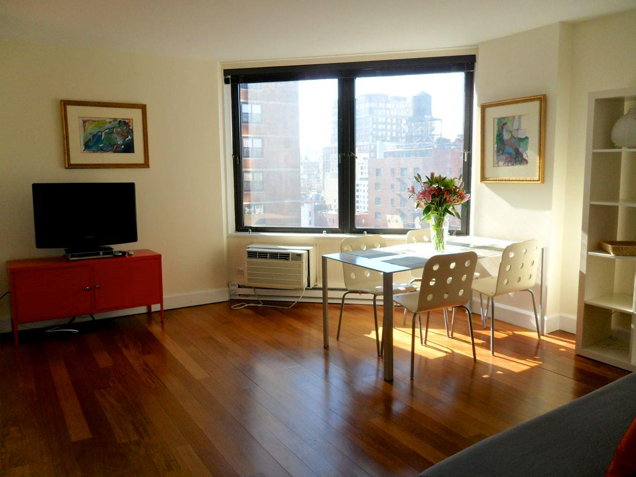 RUPPERT YORKVILLE TOWERS CONDO, 1601 Third Avenue, 16C - Upper East Side, New York