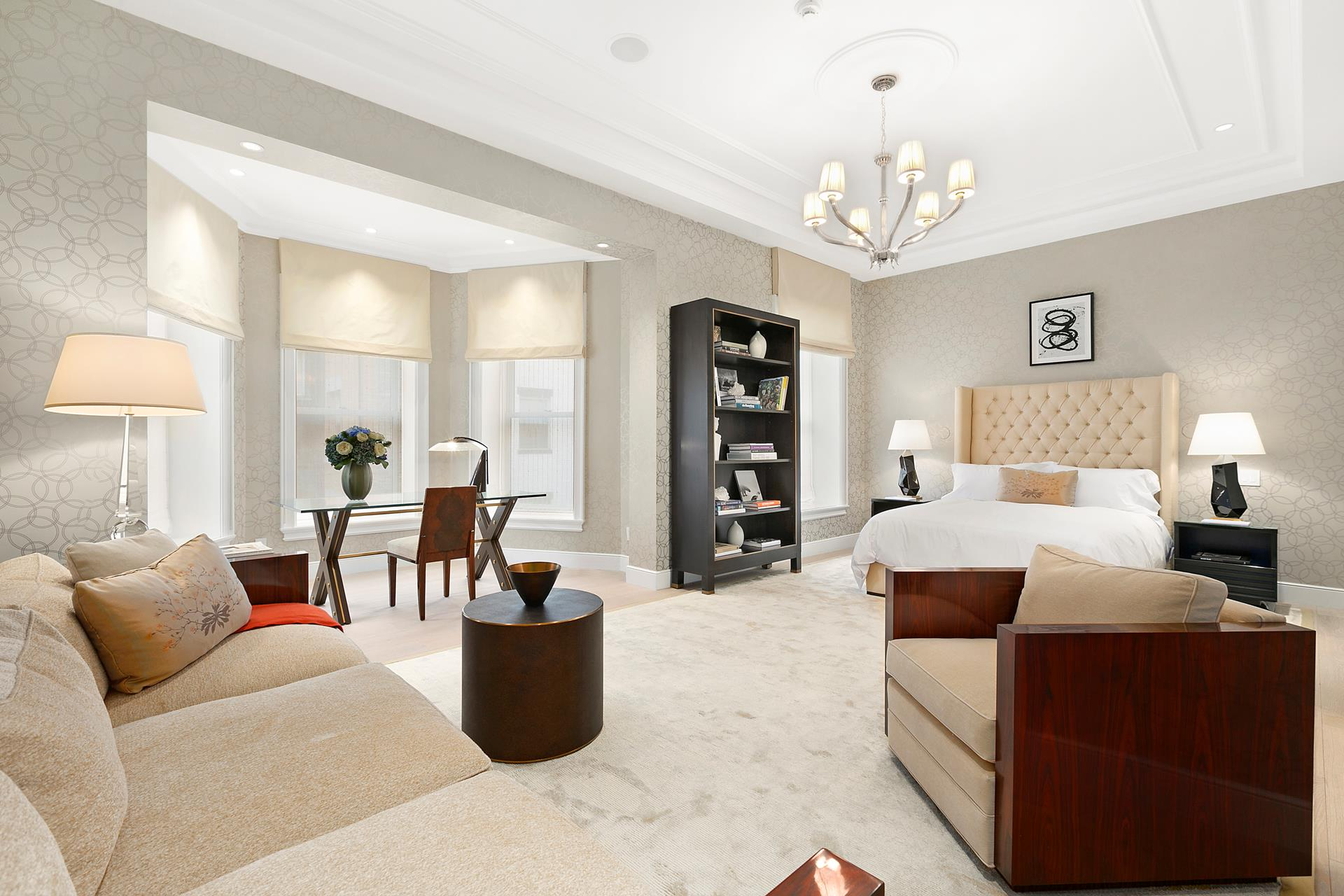 12 East 63rd Street Interior Photo