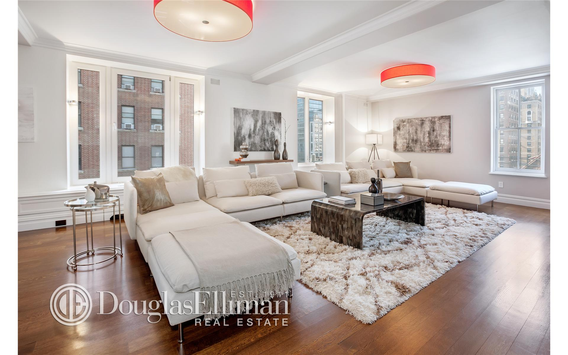 Condominium for Sale at The Lucania, The Lucania, 235 West 71st Street New York, New York 10023 United States