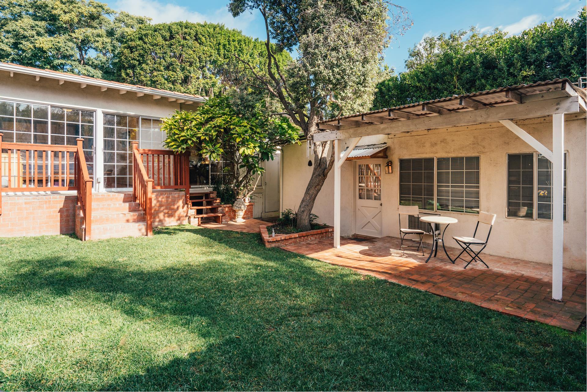 9036 KEITH Avenue - West Hollywood, California