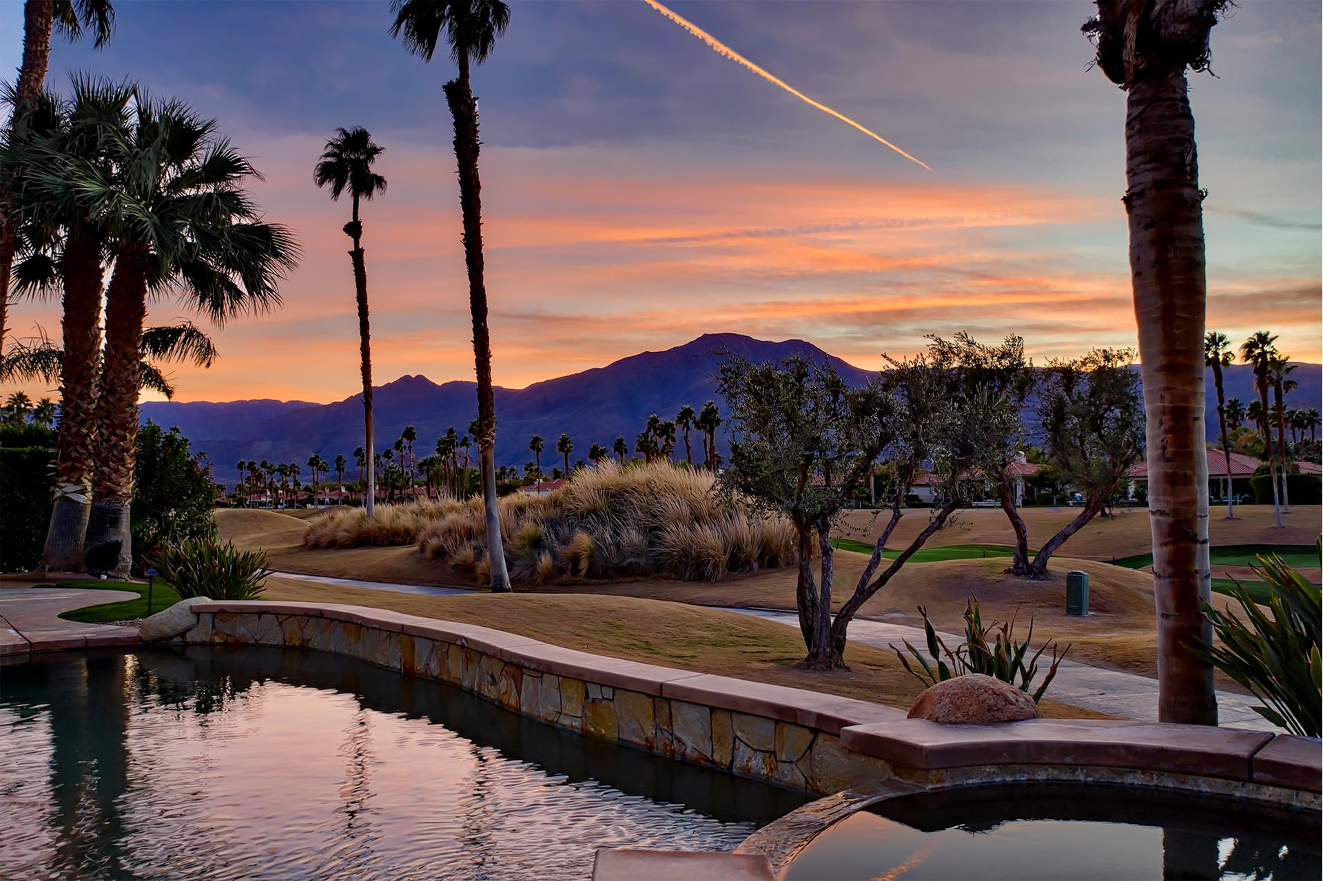 56015 WINGED FOOT - La Quinta, California
